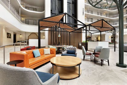 Business Center | Embassy Suites by Hilton Dallas DFW Airport South