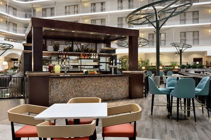 BarLounge | Embassy Suites by Hilton Dallas DFW Airport South