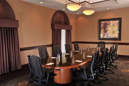 Meeting Room | Embassy Suites by Hilton Des Moines Downtown