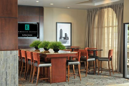 Reception | Embassy Suites by Hilton Des Moines Downtown