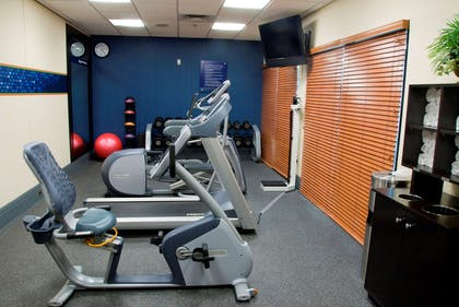 Health club | Hampton Inn Easton