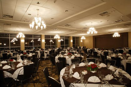 Meeting Room | DoubleTree by Hilton El Paso Downtown