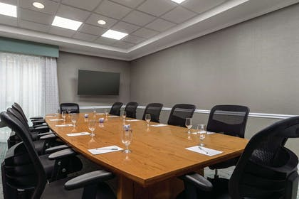 Meeting Room | Hilton Garden Inn Bridgewater