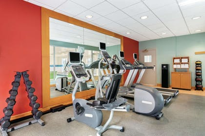 Health club | Hilton Garden Inn Bridgewater