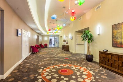 Meeting Room | Embassy Suites by Hilton Newark Airport
