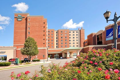 Exterior | Homewood Suites by Hilton Edgewater