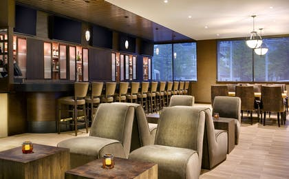 BarLounge | DoubleTree by Hilton Hotel & Suites Jersey City