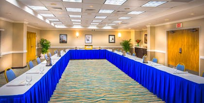 Meeting Room | DoubleTree Resort by Hilton Grand Key - Key West