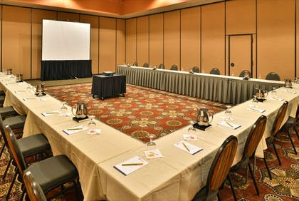 Meeting Room | Hilton Garden Inn Kalispell