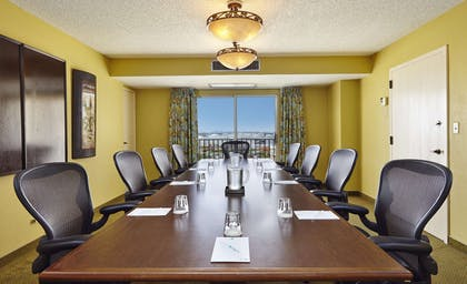 Meeting Room | Embassy Suites by Hilton Fort Lauderdale 17th Street