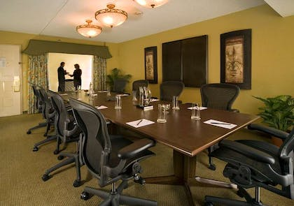Meeting Room   Embassy Suites by Hilton Fort Lauderdale 17th Street