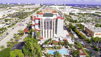 Exterior   Embassy Suites by Hilton Fort Lauderdale 17th Street