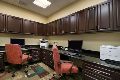 Business Center | Embassy Suites by Hilton Fort Myers Estero