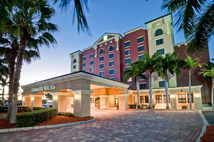 Exterior | Embassy Suites by Hilton Fort Myers Estero