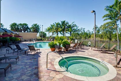 Pool | Embassy Suites by Hilton Fort Myers Estero