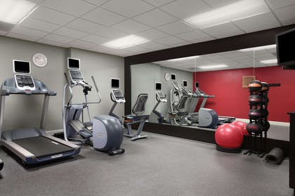 Health club | Homewood Suites by Hilton Fort Myers
