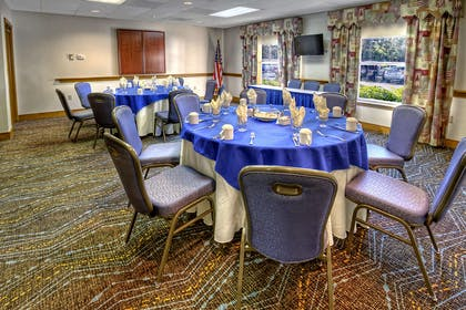 Meeting Room | Homewood Suites by Hilton Fort Myers