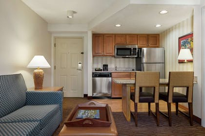 Guest room | Homewood Suites by Hilton Fort Myers