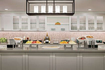 BarLounge | Homewood Suites by Hilton Fort Myers