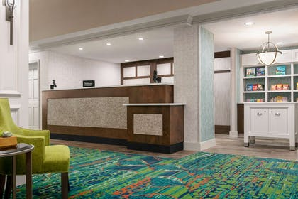 Reception | Homewood Suites by Hilton Fort Myers