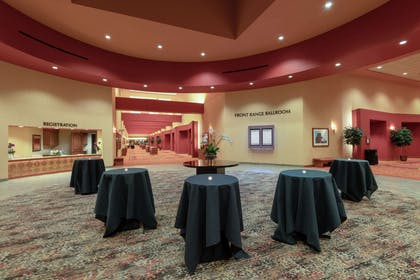 Meeting Room | Embassy Suites by Hilton Loveland Hotel Conference Center & Spa