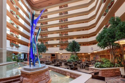 Lobby | Embassy Suites by Hilton Loveland Hotel Conference Center & Spa