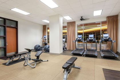 Health club | Embassy Suites by Hilton Loveland Hotel Conference Center & Spa