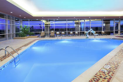 Pool | Embassy Suites by Hilton Loveland Hotel Conference Center & Spa