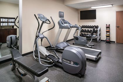 Health club | Hampton Inn Loveland