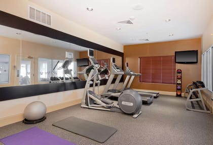 Health club | Hilton Garden Inn Fort Worth/Fossil Creek