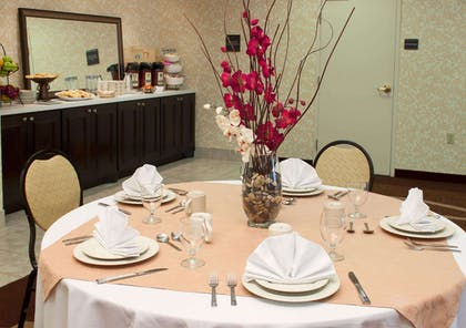 Meeting Room | Hilton Garden Inn Fort Worth/Fossil Creek