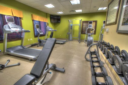 Health club | Hilton Garden Inn Gatlinburg