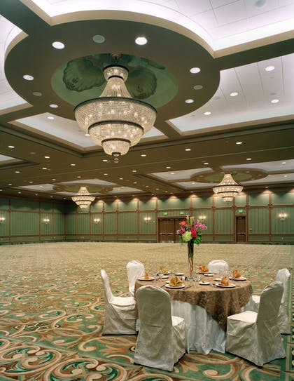 Meeting Room | Hilton Galveston Island Resort