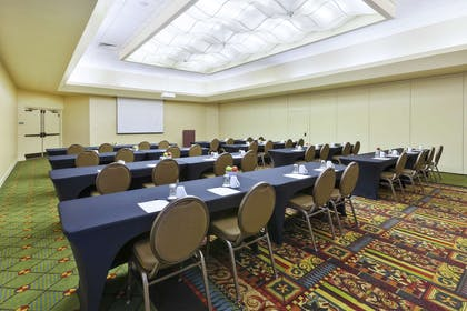 Meeting Room | DoubleTree by Hilton Holland