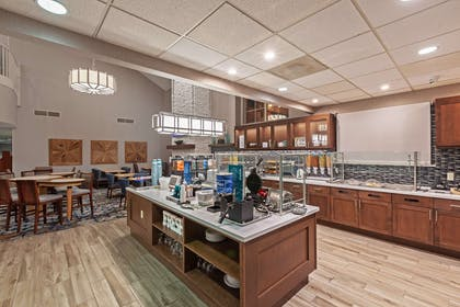 Restaurant | Homewood Suites by Hilton Greensboro Airport