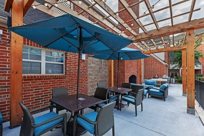 Exterior | Homewood Suites by Hilton Greensboro Airport