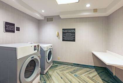 Recreational Facility | Homewood Suites by Hilton Greensboro Airport