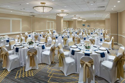 Meeting Room | Hilton Hartford