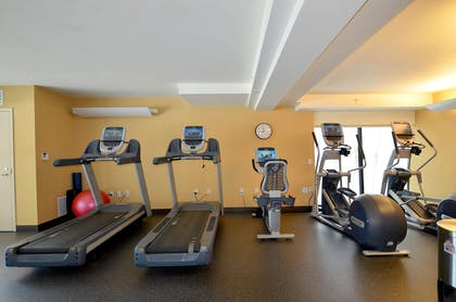 Health club | Hokulani Waikiki by Hilton Grand Vacations