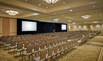 Meeting Room | DoubleTree by Hilton Hotel Houston Intercontinental Airport