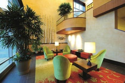 Reception | Embassy Suites by Hilton Houston Downtown
