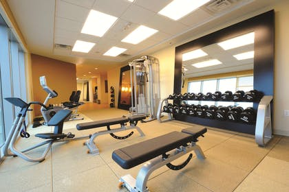 Health club | Embassy Suites by Hilton Houston Downtown