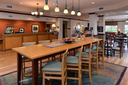 Restaurant | Hampton Inn Houston Deer Park Ship Area
