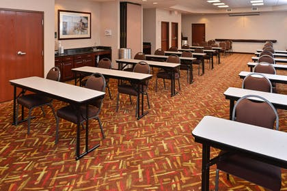 Meeting Room | Hampton Inn Houston Deer Park Ship Area