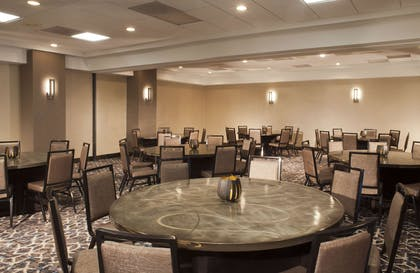 Meeting Room | Embassy Suites by Hilton Houston Near the Galleria