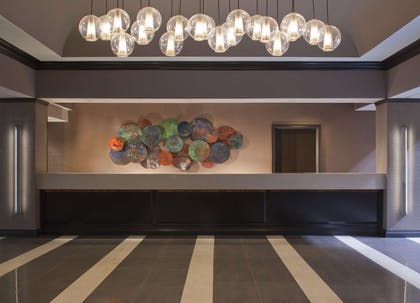 Reception | Embassy Suites by Hilton Houston Near the Galleria
