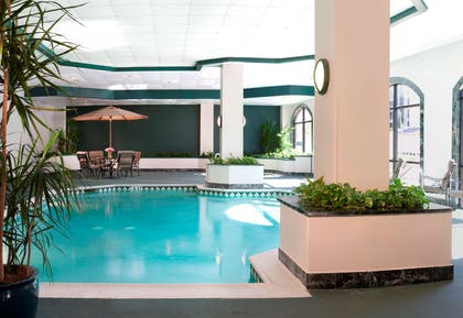 Pool   Embassy Suites by Hilton Houston Near the Galleria