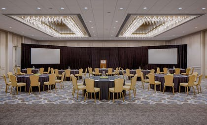Meeting Room | DoubleTree by Hilton Hotel Houston - Greenway Plaza