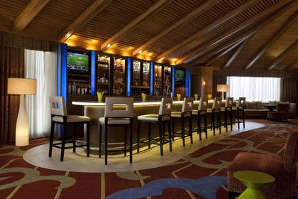 BarLounge | DoubleTree by Hilton Hotel Houston - Greenway Plaza