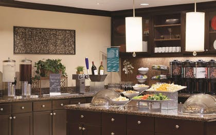 Restaurant | Homewood Suites by Hilton Houston - Northwest/CY-FAIR